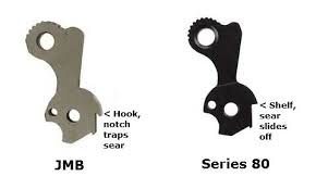 Tactical Hammer Series 70 vs 80